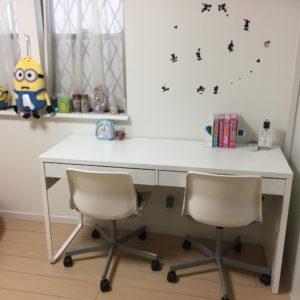 片づけレッスンハンナリ 大阪 子育てママのための 子供部屋 片づけ 整理整頓