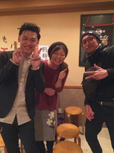 宮田麺児 ハンナリ クラウドファンディング