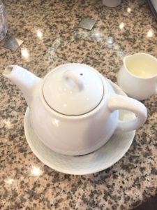 ときめき片づけお茶会片コンハンナ