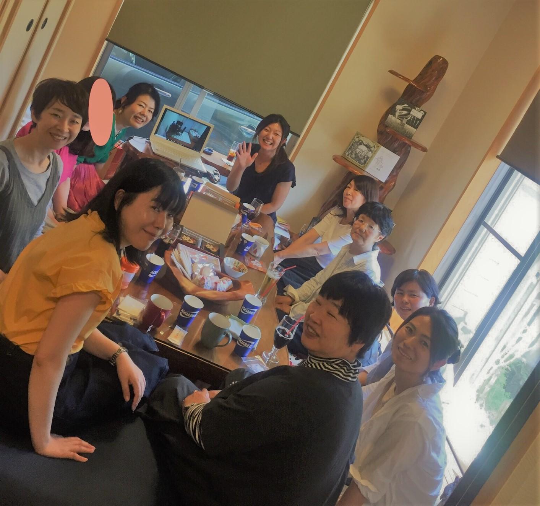 片づけセミナー こんまり流 片コンハンナ大阪
