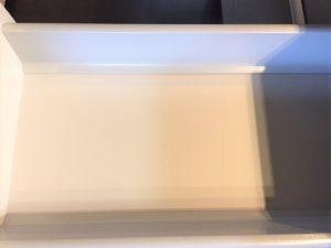 こんまり流片づけレッスン 片コンハンナ キッチン収納