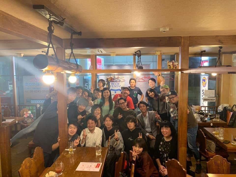 西野亮廣エンタメ研究所 講演会